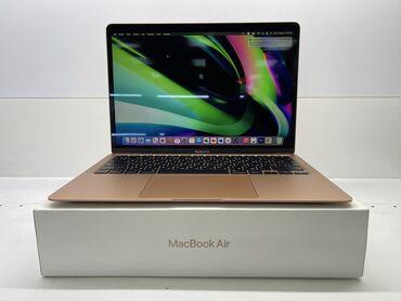 работа в бишкеке 13 лет в Кыргызстан: ✅Модель: MacBook Air 2020 13.3 inch  ✅Процессор: core i5 ✅Количество я