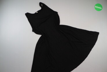 10000 объявлений | ЛИЧНЫЕ ВЕЩИ: Жіноча однотонна сукня Old Navy, р. L    Довжина: 90 см Напівобхват гр
