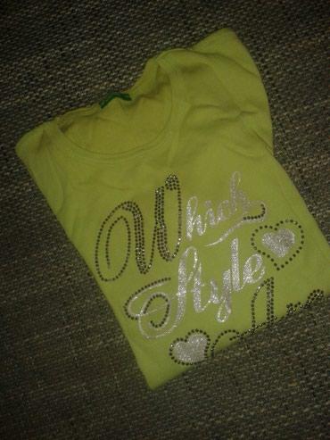 Košulje i bluze | Cacak: Body majisa Beneton