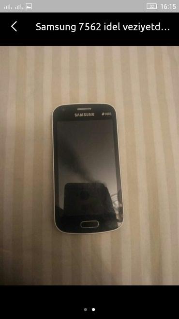 Bakı şəhərində Samsung 7262
