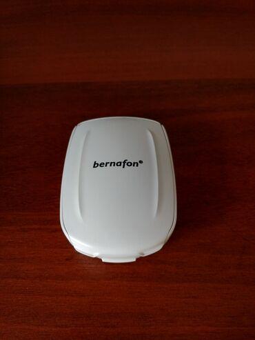 Медтовары - Кыргызстан: Продаётся слуховой аппарат BernafonПроизводство Швейцария Модель