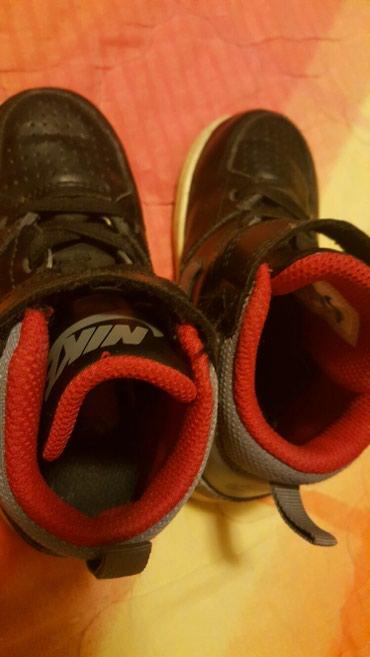 Nike patike br.25 kao nove. kozne. - Pozarevac - slika 5