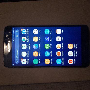 Samsung-galaxy-j7-2016 - Азербайджан: Б/у Samsung Galaxy J7 2016 16 ГБ Черный