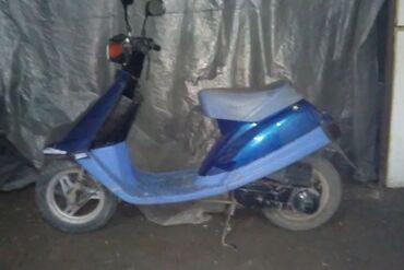 мопед yamaha в Кыргызстан: Скутер Yamaha Mint 49 куб. см. Япония, Верткий, экономичный