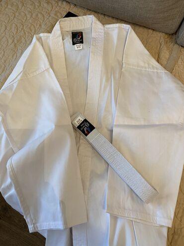 Продаю верх от кимоно. 170 рост. Новый