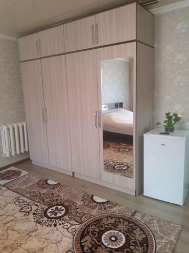 посуточная квартира в городе каракол в Кыргызстан: () сдаётся однокомнатная квартира, с ремонтом, посуточно, в городе