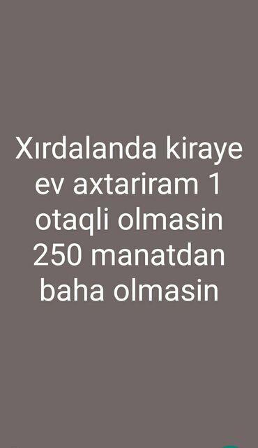 xirdalanda ev - Azərbaycan: 3 otaqlı, 50 kv. m Mebelsiz