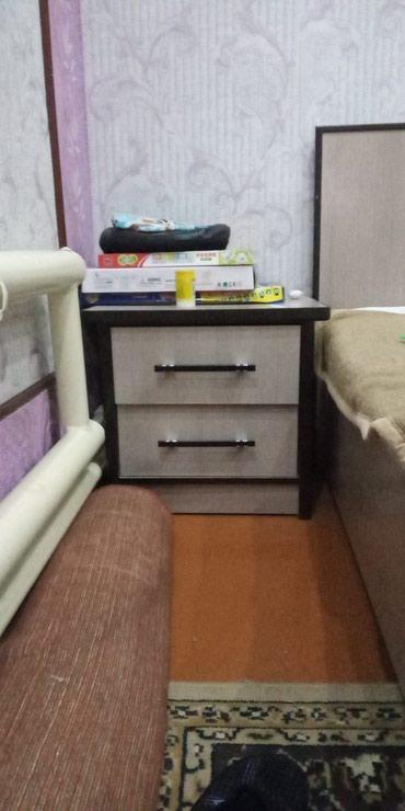 Продаю двухспальную кровать и две в Бишкек