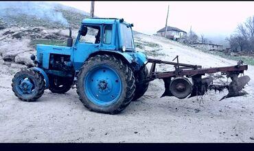 Belarus mtz işlək texnikadı usda maşını olub, traktor tək satılmır