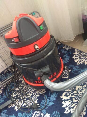 Электроника - Токмок: Продаю пылесос для химчистки