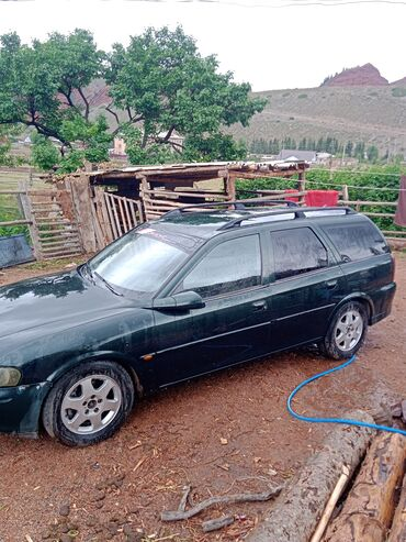 Транспорт - Михайловка: Opel Vectra 1.6 л. 2001