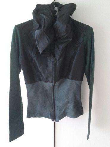 Bluza zelene boje - Belgrade
