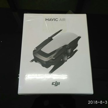 DJI Mavic air drone  в Бишкек