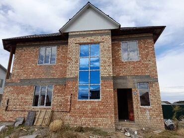 Коричневые окна качество гарантируем