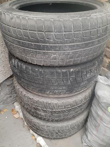 225 70 17 летние шины в Кыргызстан: Шины и диски