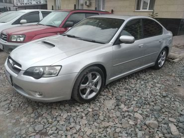 Subaru Legacy 2003 в Кант