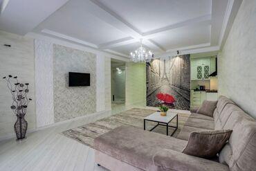 агентство элитной недвижимости в Кыргызстан: Шикарная 2х комнатная квартира в элитном доме.Чисто, уютно!Все условия