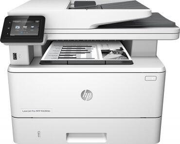 HP LaserJet Pro MFP M428dw - Printer, Scanner, Copier, Email / A4/