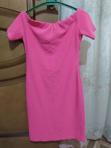 Платье крестьянка