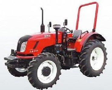 ОСОО НУРАС-ТУР. Dongfeng трактор DF-954. Цена 12 200$. Доставка 15-20