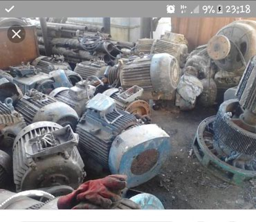 Куплю металл самовывоз дорого отправляйте фото оценим в Токмак