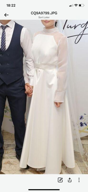 плов на заказ in Кыргызстан | ГОТОВЫЕ БЛЮДА, КУЛИНАРИЯ: Свадебное платье дизайнерское свадебное платье! Продаю свое свадебное