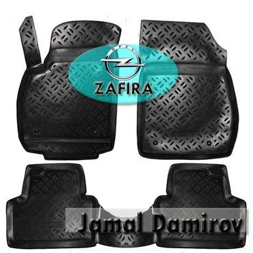 Bakı şəhərində Opel Zafira 2011 üçün poliuretan AİLERON ayaqaltilar.
