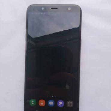 Электроника в Гусар: Новый Samsung Galaxy J6 2018 32 ГБ Черный