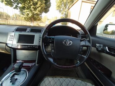 Toyota Mark X 2.5 л. 2005 | 204000 км