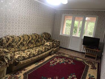 сена в Кыргызстан: Сдается квартира: 2 комнаты, 60 кв. м, Бишкек