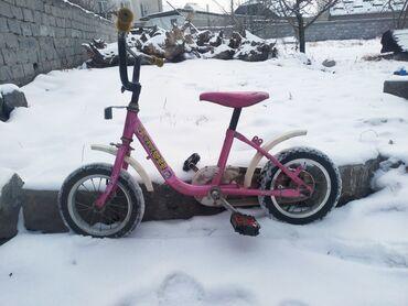 Срочно продаю детский велосипедСостояние отличноеБез вложенийЦена до