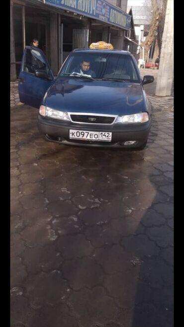 ремонт нексия в Кыргызстан: Daewoo Nexia 1.5 л. 1999