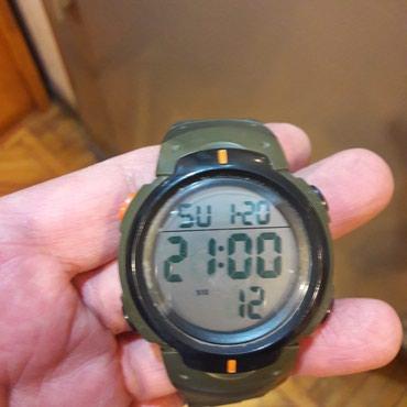 zhenskie yubki tsveta khaki в Азербайджан: Хаки Мужские Наручные часы Skmei