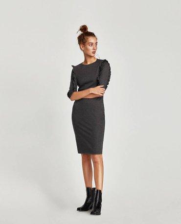 Zara haljina s velicina - Velika Plana