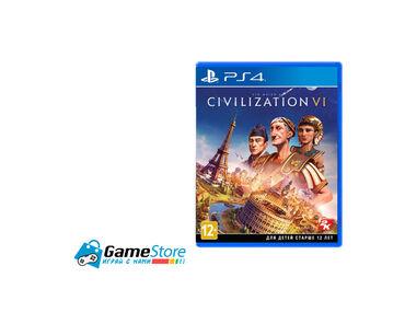ps4 s в Кыргызстан: Sid Meier's Civilization VI: 3,490 сомЖанр: СтратегияЯзык: Субтитры