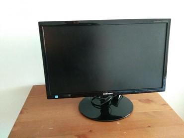 Монитор Samsung дуюм 22 (FULL HD) модел S22B300B в Ош
