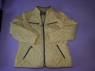 C&A jakna kupljena u Svajcarskoj, bukvalno nova! - Valjevo