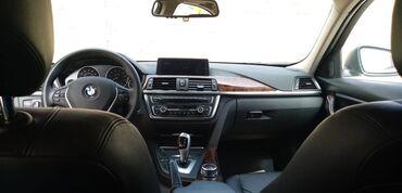BMW 328 in Azərbaycan: BMW 328 2 l. 2014 | 86000 km