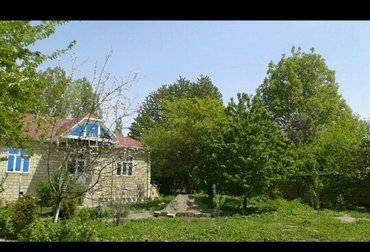 Bakı şəhərində İsmayıllı rayonunda təcili 12 sot ərazini əhatə edən, 4 bir