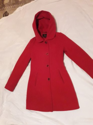 Красивое пальто турецкий. молодежный в Бишкек