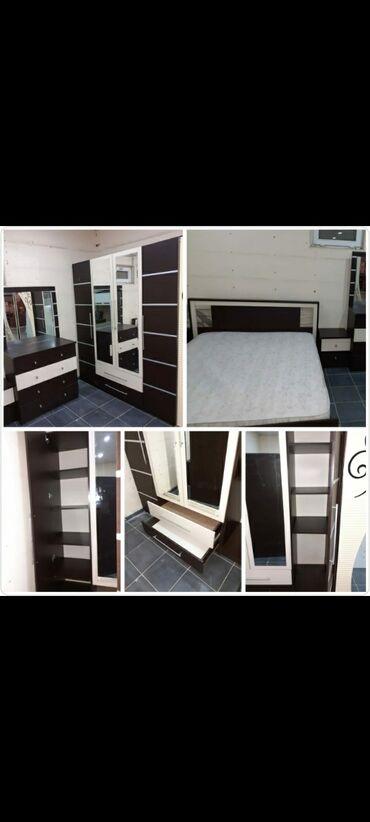 Дом и сад - Атджалар: Спальная мебель