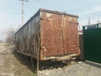 Продаю прицеп скотавоз в Бишкек