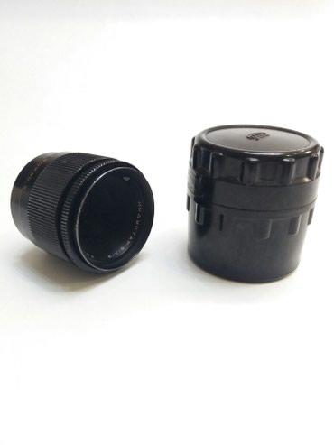 Bakı şəhərində Industar 61 L/Z 50mm f2.8. m42