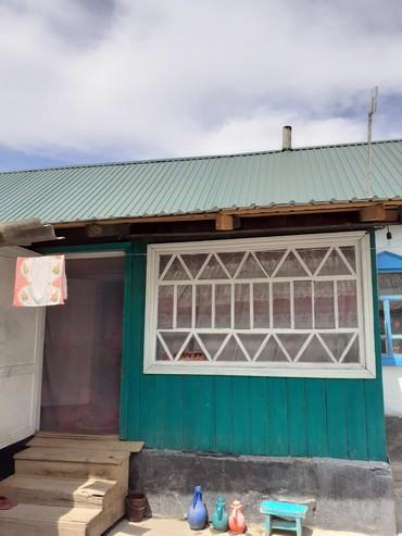 Продаю дом в селе Кызыл Туу, участок 28 в Бишкек