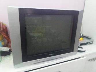 Bakı şəhərində Televizor yaxsi isleyir hec bir problemi yoxdur real aliciya endirimde