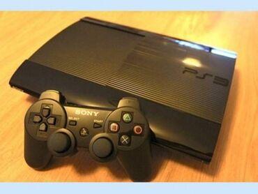 svadebnye platja 2013 goda в Кыргызстан: Продаю Sony plastation 3 ultra slim 500 GB Прошитая : в комплекте 3 шт