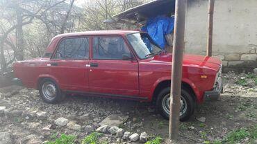 mercedes-vito - Azərbaycan: Mercedes-Benz Vito 2.1 l. 2007 | 55685 km