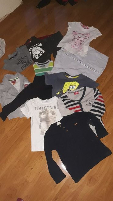 Exit pantalone,Zara košulja,replay original majica,kanz džemperak,zara