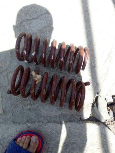 Xırdalan şəhərində Niva Avtomobili üçün purjunlar cütü 30m