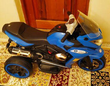 зарядка mini usb в Азербайджан: Мотоцикл в отличном состоянии, очень мало использовали, как новенькая
